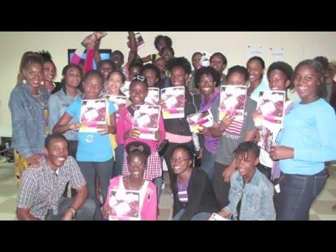 Antigua and Barbuda Adolescent Media Network