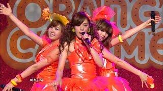 【TVPP】Orange Caramel - Magic Girl, 오렌지 캬라멜 - 마법 소녀 @ Unit De…
