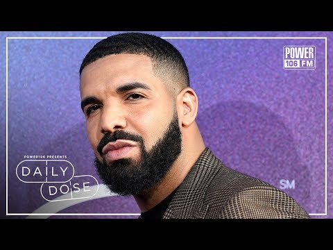 Drake Has A New Tattoo Based On The Beatles' 'Abbey Road' Mp3