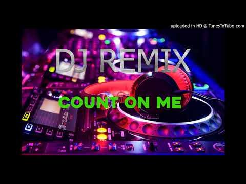 ( បទថ្មី )DJ Remix  ,panama , 'Count On Me' HD
