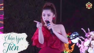 Yêu Bằng Con Tim   Châu Ngọc Tiên biểu diễn tại tập đoàn HANAKA Từ Sơn - Bắc Ninh