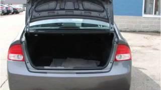 2011 Honda Civic Used Cars Wyoming MI