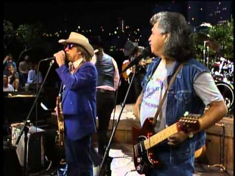 """THE TEXAS TORNADOS "" en vivo en Austin Tx."