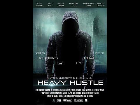 "Official Movie Teaser ""HEAVY HUSTLE"""