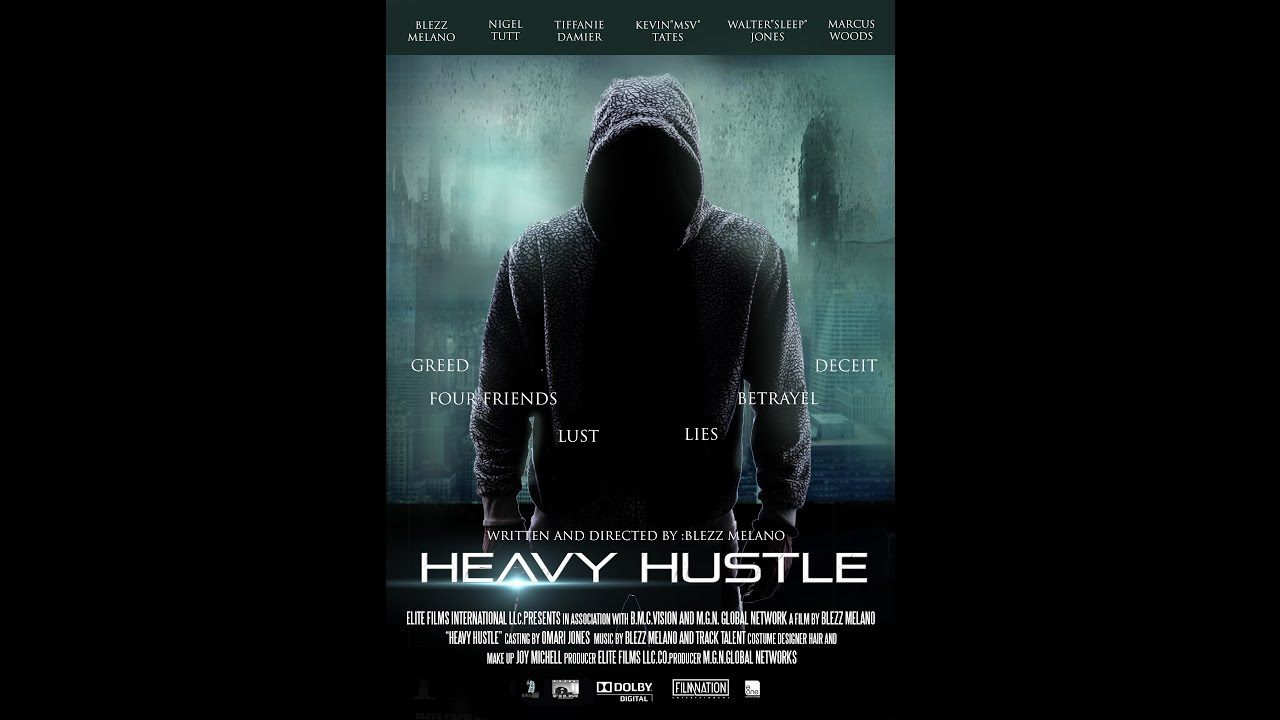 Castle For Sale At The Madison Club Avi Youtube - Official movie teaser heavy hustle