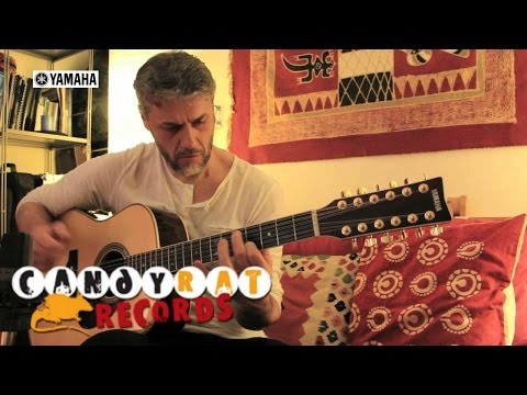 Davide Sgorlon - Sometimes I feel like Screaming - 12 String Guitar