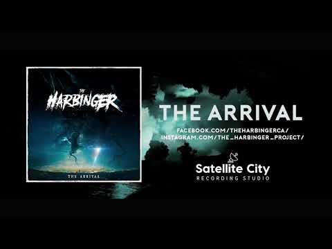 The Arrival Mp3