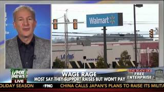 Wage Rage: How Good Intentions Lead to Unemployment