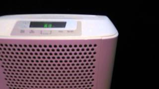 Dehumidifier Review On How to Operate Frigidaire How to Use