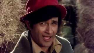 Nazrana Bheja Kisine Pyar Ka   Dev Anand   Indrani Mukherjee   Des Pardes   Bollywood Hit Songs