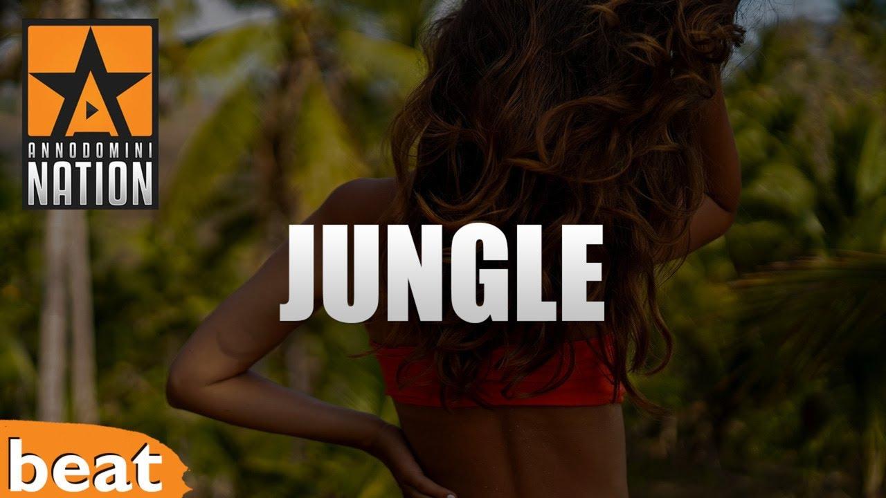 (FREE) J Balvin Type Beat x Jungle
