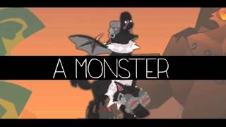"AJMV - ""Monster"" By : Imagine Dragons"
