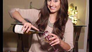 D-I-Wine: Cork Initials