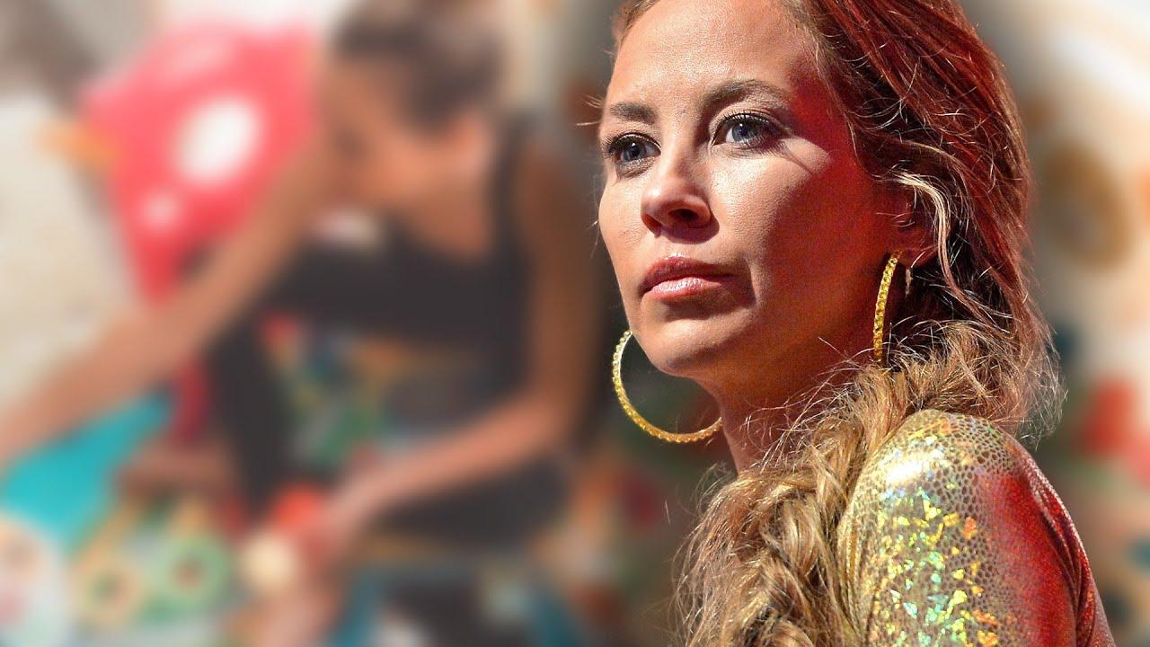 Alessandra Meyer Wölden Einblick Ins Kinderzimmer Doch Nicht
