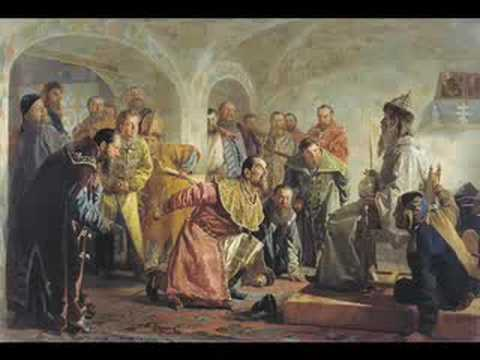 Ivan The Terrible: Dance Of The Oprichniks