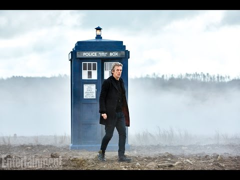 DOCTOR WHO SERIES 9 NEWS - Peter Capaldi teases Season 9