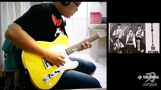 A.Ramlie - Hidup Bersama (Guitar Cover)
