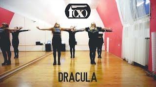 f(x) - Dracula Dance Practice by Effe(x)tion