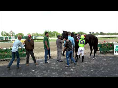 video thumbnail for MONMOUTH PARK 5-11-19 RACE 9