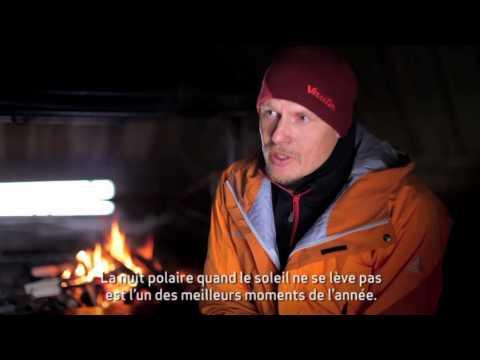 Visit Finland Visits HH (FRA Subtitles)