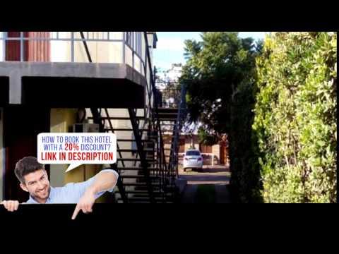 Remanso Apart Hotel, Salto, Uruguay, HD