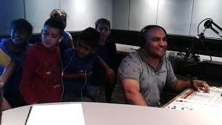 Baixar Escola Dona Diva de Oliveira na Radio 94.5