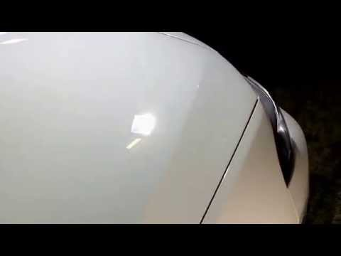 Paint Protection Melbourne - Car Detailing & Correction BMW 2 Series - Flaw Finish And Coating