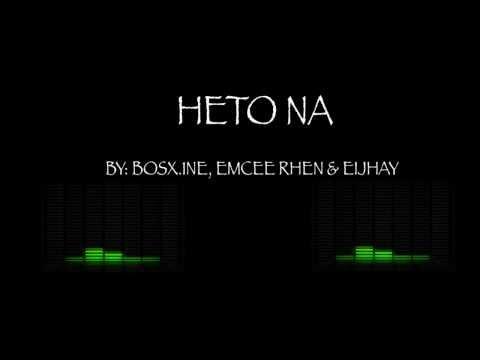 Heto Na By; ExBattalion
