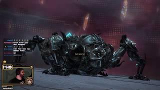 FFXIV: Omega Alphascape V3 SAVAGE Kill!