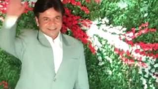 Rajpal Yadav At Akshay Jayantilal Gada Wedding Reception 2019