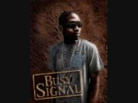Take You To Jamaica - Busy Signal