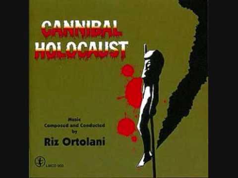 Cannibal Holocaust Soundtrack Tracks 1, 2