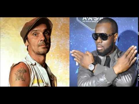 Manu Chao feat Maitres Gims - Bella Ciao