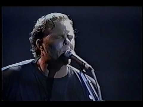 Metallica - Low Man's Lyric [acoustic] - 1998.04.24 Seoul, South Korea