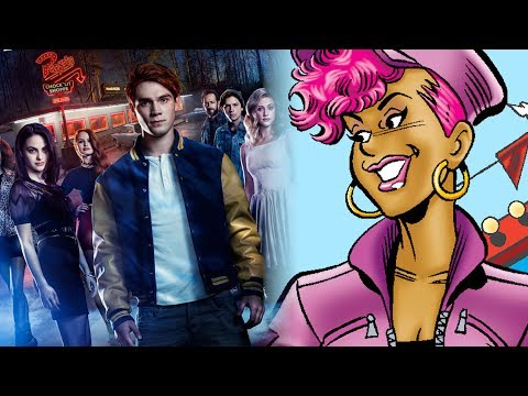 "Twitter Is Accusing Riverdale Of ""Queerbaiting"" After Season 2 Announcements At SDCC"