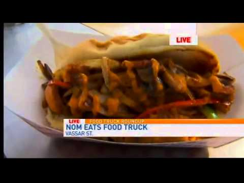 Reno Nom Eats Food Truck
