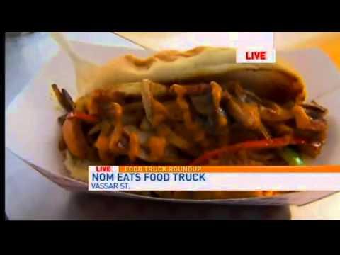 Reno Nom Eats Food Truck