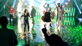 mandinga zaleilah winner eurovision romania live