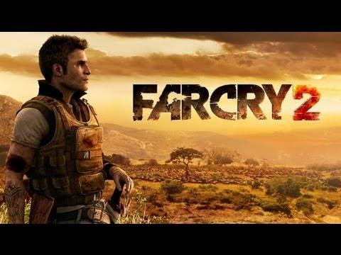 (Session) Far Cry 2
