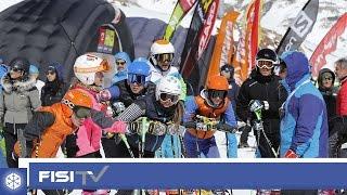 Gran finale in Val Senales