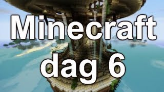 MineCraft Dag 6 - Museum?