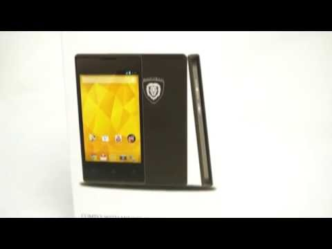 The Best Non Camera Smartphone SGHITECH EXSG-001?