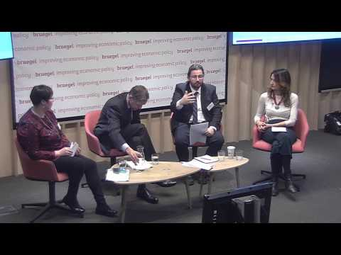Bruegel event: Artificial intelligence: challenges and opportunities - 23 March 2017