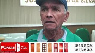 Técnico agrícola Araújo Bezerra fala sobre os benefícios do leite de Cabra