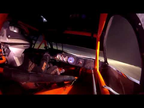 Elijah Zevenbergen #66Z IMCA Stock Car Park Jefferson Speedway 4/27/18