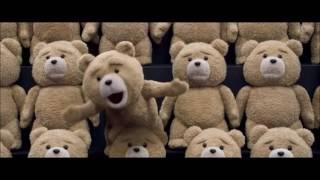 "Ted 2 Funny Scene ""Sweet Caroline"""