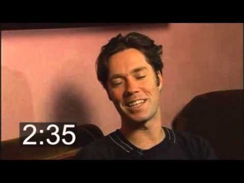 Five Minutes With: Rufus Wainwright