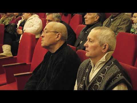 telekanal Vektor: У Лозовій провели фестиваль інсценованої афганської пісні