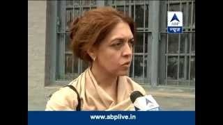 ABP NEWS EXCLUSIVE: Pakistani MP rescued by Indian Army, showers praise