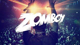 Zomboy - Skull